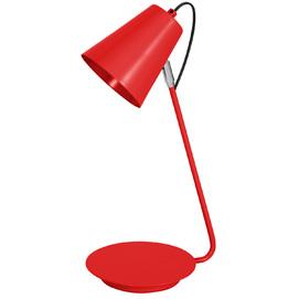 Лампа настольная  Table lamps 8301 красный Luminex