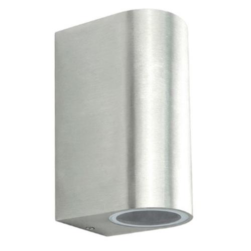 Бра BOSTON 304599 серый Polux