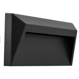 Бра HOLDEN LED 309259 черный Polux