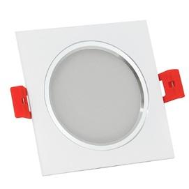 Точечный светильник LED VENUS 307873 белый Polux