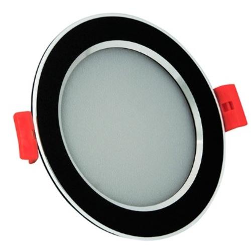 Точечный светильник LED VENUS 303615 черный Polux