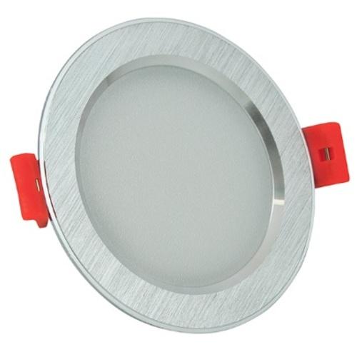 Точечный светильник LED VENUS 303585 серебро Polux