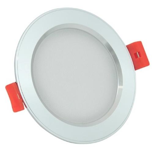 Точечный светильник LED VENUS 303592 серебро Polux