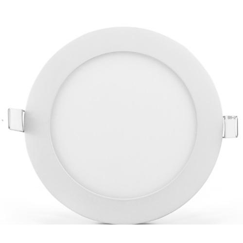 Точечный светильник MARS LED 12W 303486 белый Polux