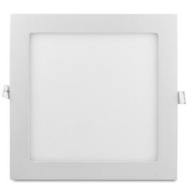 Точечный светильник MARS LED 12W 303493 белый Polux