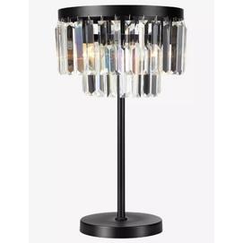 Лампа настольная VENTIMIGLIA 107773 черный Markslojd 2020
