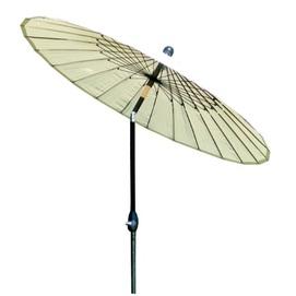 Зонт SHANGHAI 11811 бежевый Garden4You 2020
