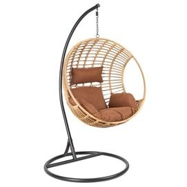 Кресло подвесное BORA 28026 бежевый Garden4You 2020