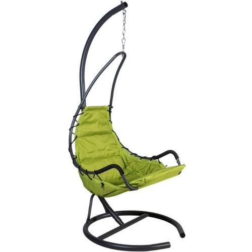 Кресло подвесное DAISY 13232 зеленый Garden4You 2020