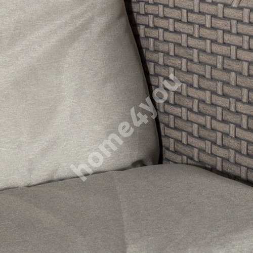 Качели FIJI 20581 серый Garden4You 2020