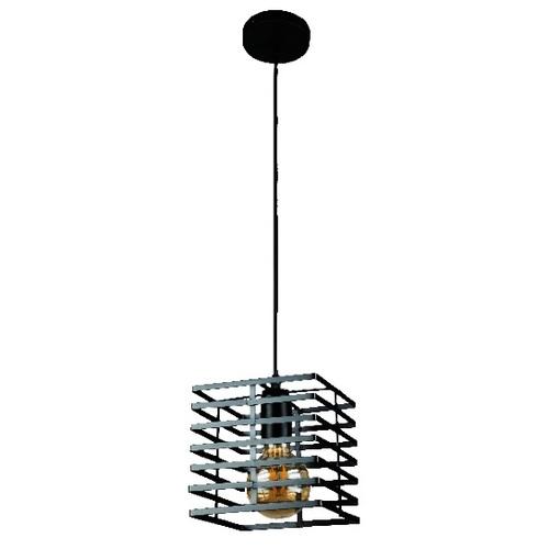 Лампа подвесная 756PR104F-1 BK черный Thexata 2020