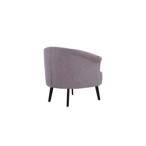 Кресло Мишель серый Verde 2020