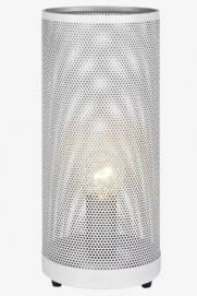 Лампа настольная UTAH 106907 белый Markslojd 2020
