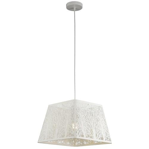 Лампа подвесная 909XL1245-1 WH белый Levada 2020