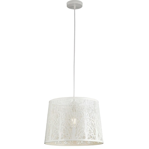 Лампа подвесная 909XL1230-1 WH белый Levada 2020