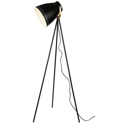 Торшер 919L01-1 черный Thexata 2020