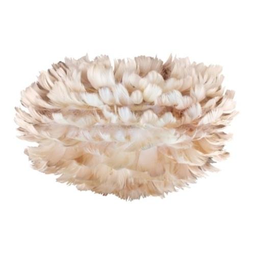 Плафон Eos mini 2126 светло-коричневый Umage