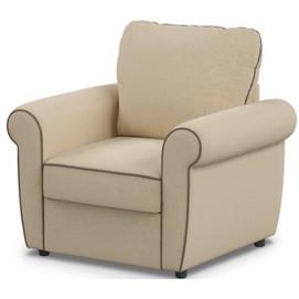 Кресло R1V5N1 бежевое 99см TheXATA