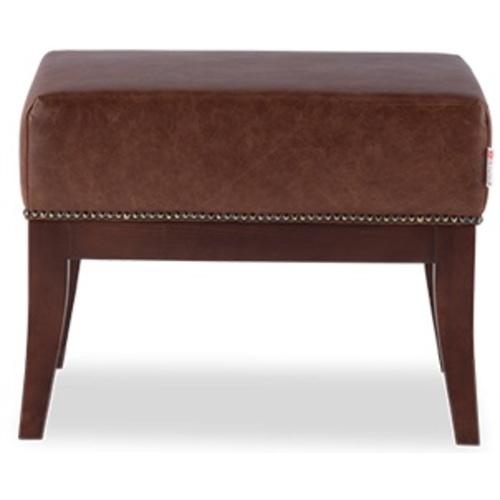 Пуф (стол прикроватный) S-12-8 Рафаэль коричневый D'LineStyle
