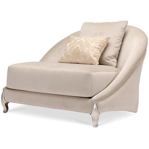 Кресло 1L21(233.001) крем theXATA