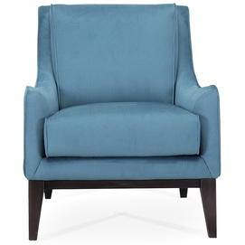 Кресло M1RT9N (234.001) голубое theXATA