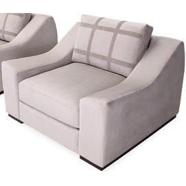 Кресло R9M (242.004) бежевое theXATA