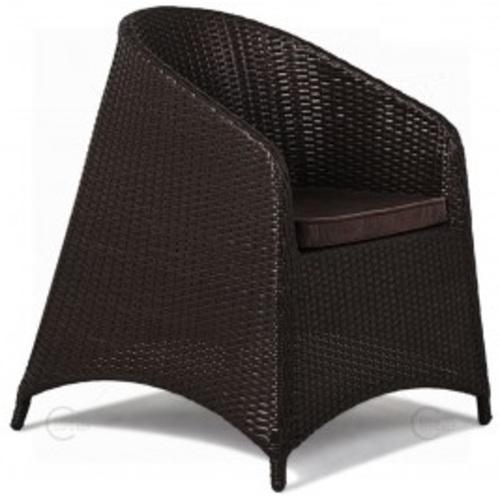 Кресло (стул) Pyramida коричневое ConCon