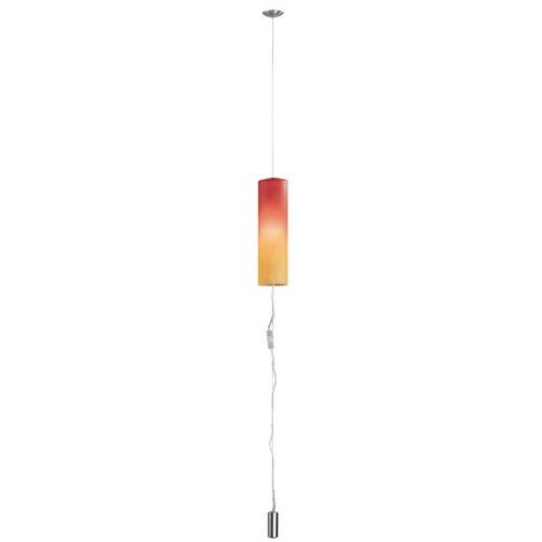 Лампа подвесная MOBILE 1 83787 оранжевый Eglo