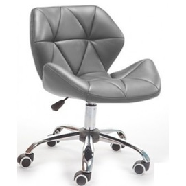 Кресло офисное Стар Нью серый Mebelmodern 2020