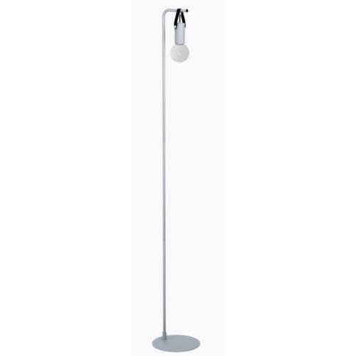 Лампа напольная APRICALE 98285 серый Eglo 2020
