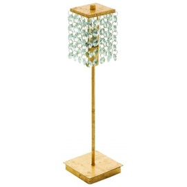 Лампа настольная PYTON 97725 золото Eglo 2020