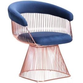 Кресло Roller 545679 золото Famm 2020