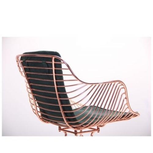 Кресло Ibis 545675 золото Famm 2020