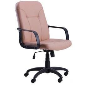 Кресло офисное Смарт Пластик Неаполь N-16 033028 крем Famm 2020