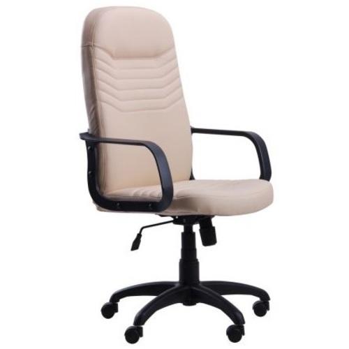 Кресло офисное Стар Пластик Неаполь N-17 133298 крем Famm 2020