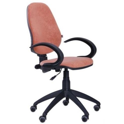 Кресло офисное Гольф 50 240027 коричневый Famm 2020