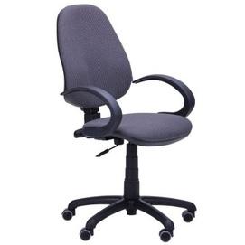 Кресло офисное Поло 50 241233 серый Famm 2020