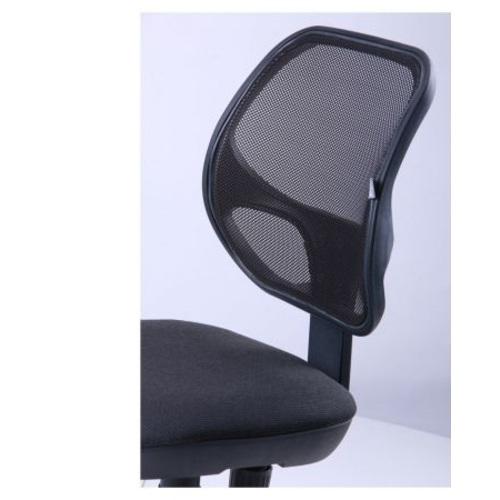 Кресло офисное Чат сиденье А-10 026387 черный Famm 2020