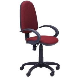 Кресло офисное Нептун FS 268139 красное Famm 2020