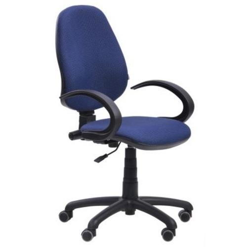 Кресло офисное Поло 50 241234 синий Famm 2020
