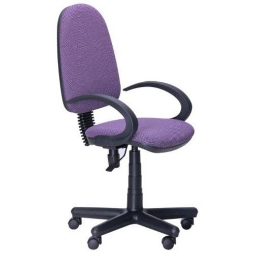 Кресло офисное Сатурн FS 334417 фиолетовый Famm 2020