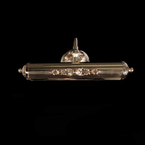 Подсветка  W 1865/1 G  золото Stellare