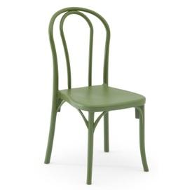 Стул Sozo зеленый хаки Tilia