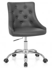 Кресло офисное HY382 фиолетовый Primel 2020