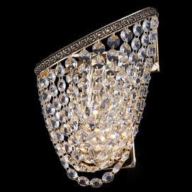 Бра   W 2356/1 R золото Stellare