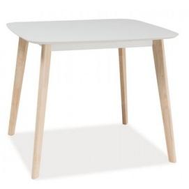 Стол обеденный Tibi белый Signal