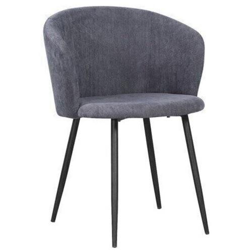 Кресло Sophia серый Atreve