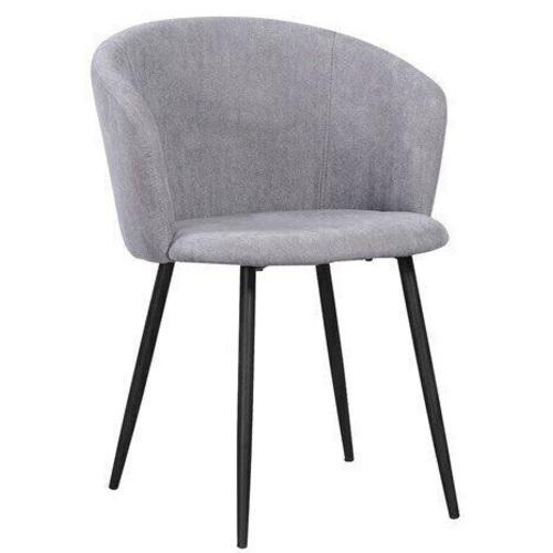 Кресло Sophia светло-серый Atreve