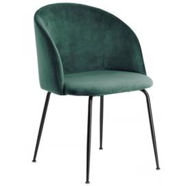 Кресло LAUDELINA CC1169JU19 зеленый Laforma 2020