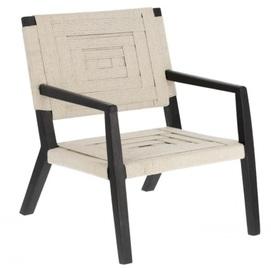 Кресло Shami CC1888J12 бежевый Laforma 2020